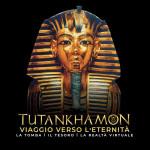 Tutankhamon - viaggio verso l'eternità