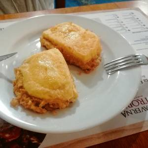 Light in Cavascura: there is Mozzarella in Carrozza