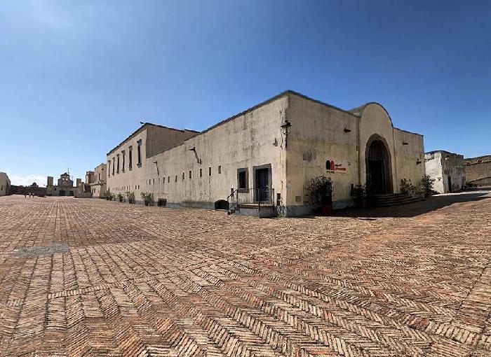 NAPOLI - La Certosa…