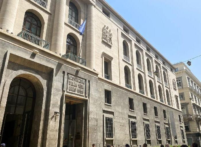 NAPOLI - Palazzo Zevallos…