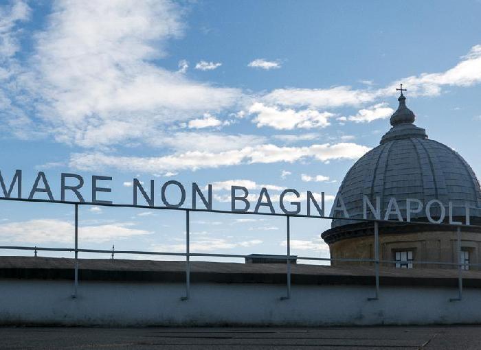 NAPOLI - Museo d'Arte…