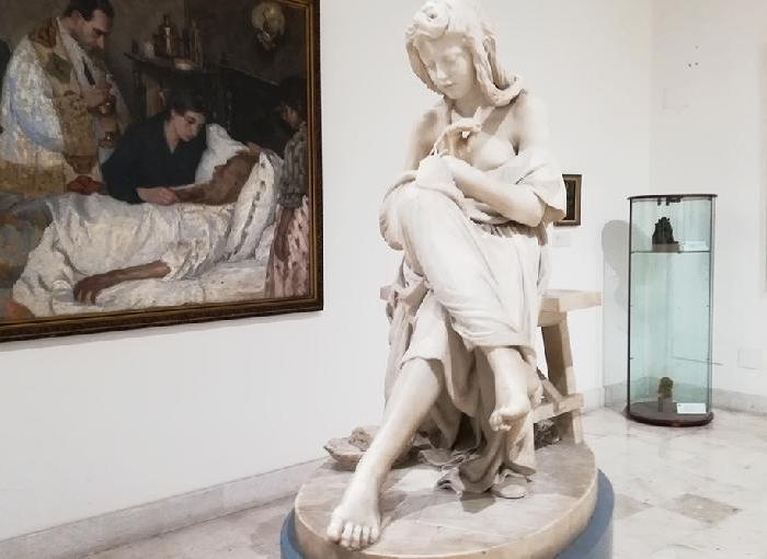 BENEVENTO - Il Museo…