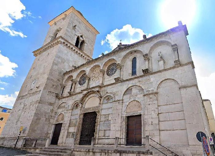 BENEVENTO - Museo diocesano…