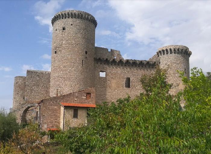 RIARDO – il  castello…