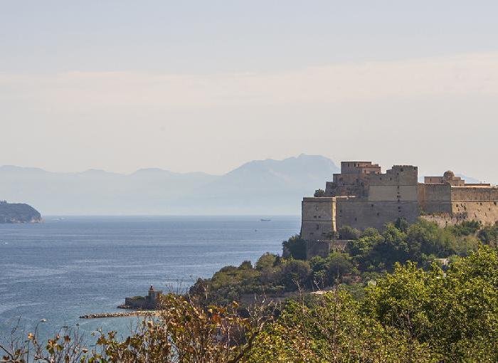 BAIA – Castello Aragonese