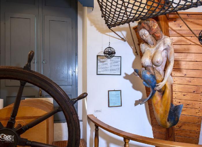 ISCHIA – Museo Etnografico…